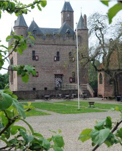 Bed & Breakfast Kasteel Doornenburg