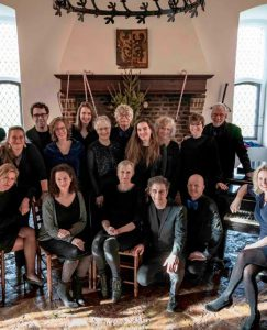"Recensie : kerstconcert ""Castle Christmas"" in kasteel Doornenburg"
