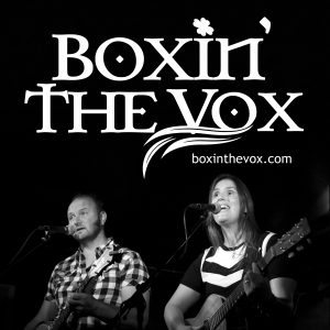 Boxin' The Vox terug in Kasteel Doornenburg (2 concerten!)